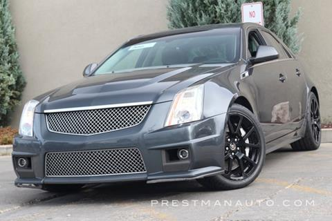 2013 Cadillac CTS-V for sale in South Salt Lake, UT
