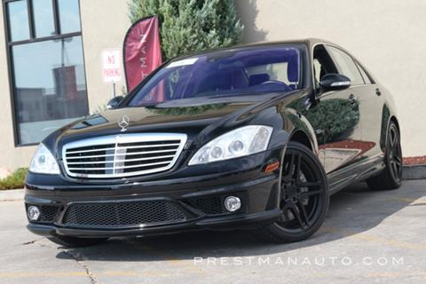 2009 Mercedes-Benz S-Class for sale in South Salt Lake, UT