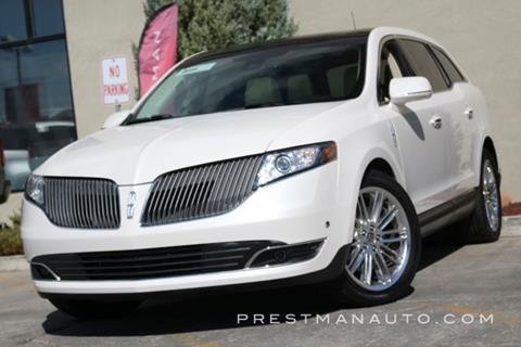 2014 Lincoln MKT for sale in South Salt Lake, UT