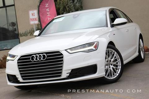 2016 Audi A6 for sale in South Salt Lake, UT
