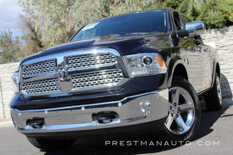 2016 RAM Ram Pickup 1500 for sale in South Salt Lake, UT