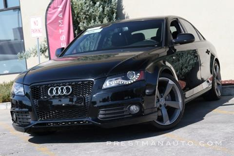 2012 Audi A4 for sale in South Salt Lake, UT