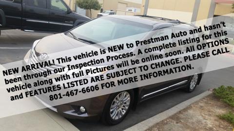 2014 Toyota Sienna for sale in South Salt Lake, UT