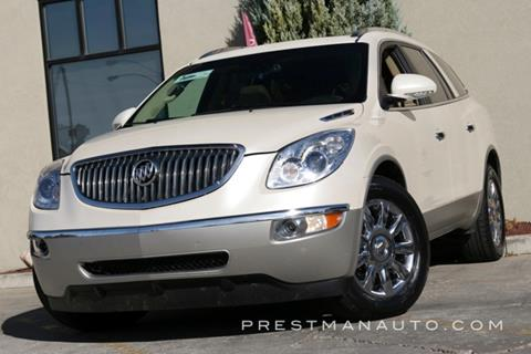 2012 Buick Enclave for sale in South Salt Lake, UT