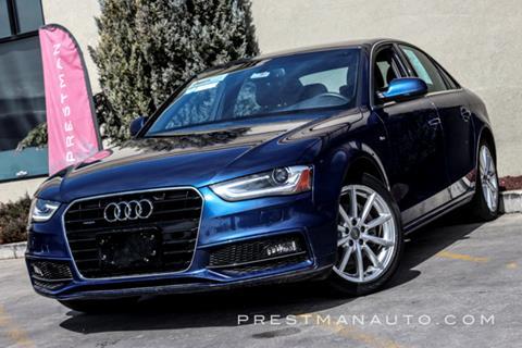 Audi For Sale In Danvers MA Carsforsalecom - Audi danvers