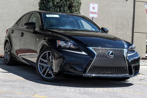 Lexus Is 350 >> Lexus Is 350 For Sale In Utah Carsforsale Com