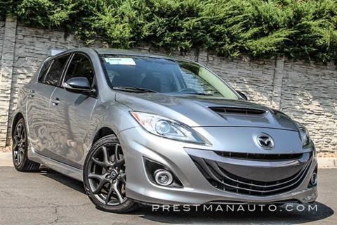Mazdaspeed3 For Sale >> Mazda Mazdaspeed3 For Sale In Alpharetta Ga Carsforsale Com
