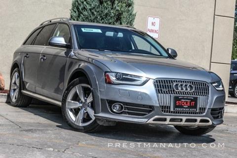 Audi Allroad For Sale Carsforsalecom - Audi allroad