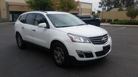Chevrolet traverse for sale carsforsale 2016 chevrolet traverse for sale in south salt lake ut publicscrutiny Gallery