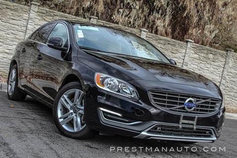 2015 Volvo S60 for sale in South Salt Lake, UT