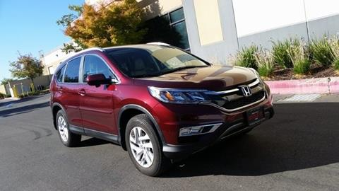 2016 Honda CR-V for sale in South Salt Lake, UT