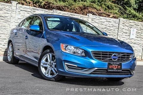 2014 Volvo S60 for sale in South Salt Lake, UT