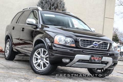 2014 Volvo XC90 for sale in South Salt Lake, UT