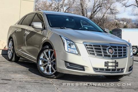 2014 Cadillac Xts For Sale Carsforsale Com