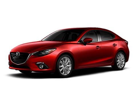 2016 Mazda MAZDA3 for sale in South Salt Lake, UT