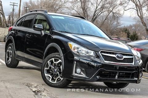 2017 Subaru Crosstrek for sale in South Salt Lake, UT