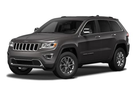 2015 Jeep Grand Cherokee for sale in South Salt Lake, UT
