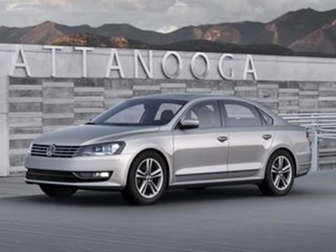 2015 Volkswagen Passat for sale in South Salt Lake, UT