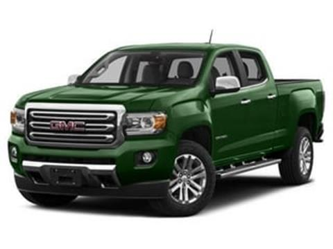 2016 GMC Canyon for sale in South Salt Lake, UT