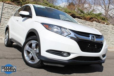 2017 Honda HR-V for sale in South Salt Lake, UT