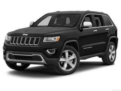 2016 Jeep Grand Cherokee for sale in South Salt Lake, UT