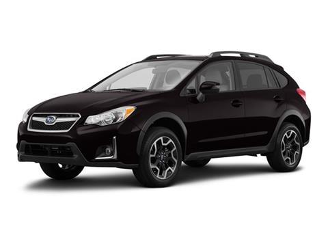 2016 Subaru Crosstrek for sale in South Salt Lake, UT
