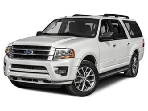 2017 Ford Expedition EL for sale in South Salt Lake, UT