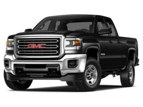 2015 GMC Sierra 2500HD for sale in South Salt Lake, UT