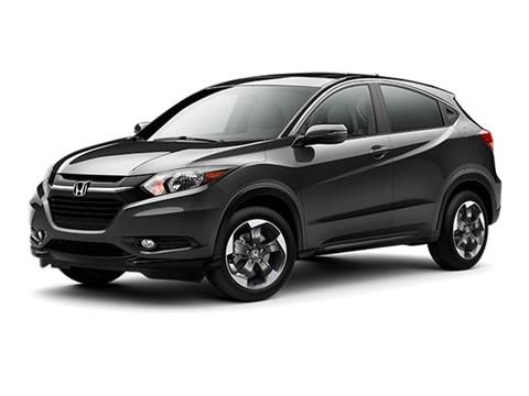 2018 Honda HR-V for sale in South Salt Lake, UT