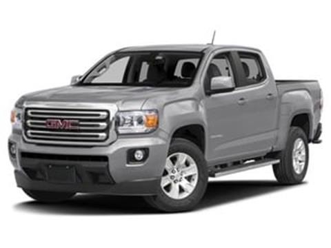2017 GMC Canyon for sale in South Salt Lake, UT