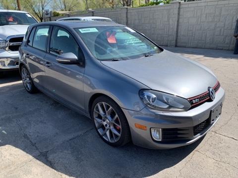 2013 Volkswagen GTI for sale in South Salt Lake, UT