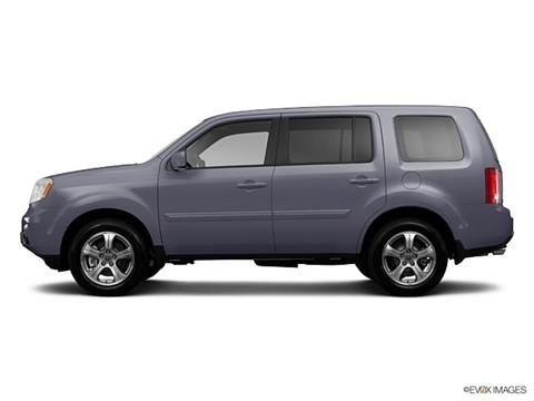 2013 Honda Pilot for sale in South Salt Lake, UT
