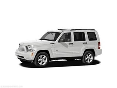2011 Jeep Liberty for sale in South Salt Lake, UT