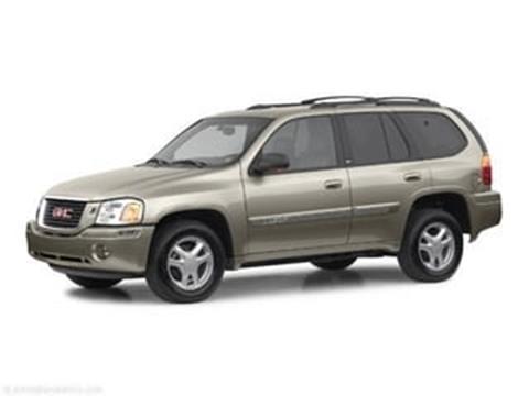 2002 GMC Envoy for sale in South Salt Lake, UT