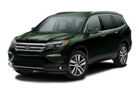 2017 Honda Pilot for sale in South Salt Lake, UT