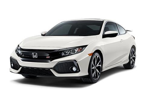 2018 Honda Civic for sale in South Salt Lake, UT
