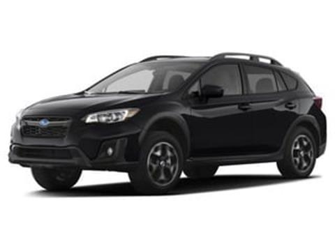 2018 Subaru Crosstrek for sale in South Salt Lake, UT