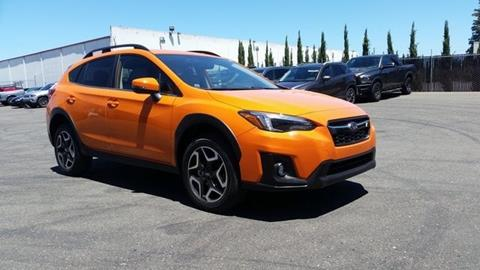2019 Subaru Crosstrek for sale in South Salt Lake, UT