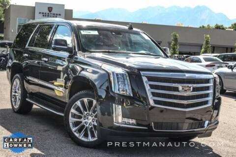 Southern Chrysler Dodge Lufkin Tx >> 2017 Cadillac Escalade For Sale In South Salt Lake Ut