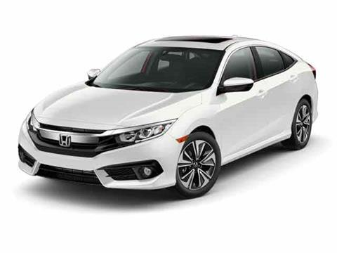 2017 Honda Civic for sale in South Salt Lake, UT