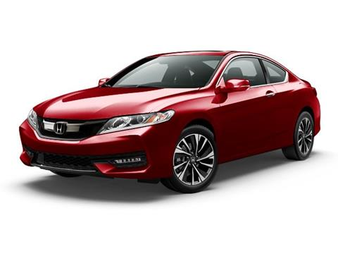 2017 Honda Accord for sale in South Salt Lake, UT