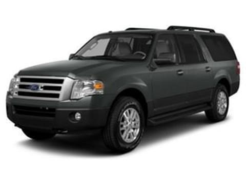 2014 Ford Expedition EL for sale in South Salt Lake, UT