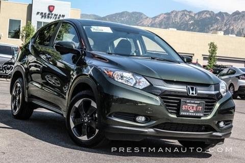2018 Honda HR-V for sale in South Salt Lake, UT
