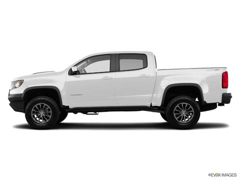 2018 Chevrolet Colorado for sale in South Salt Lake, UT