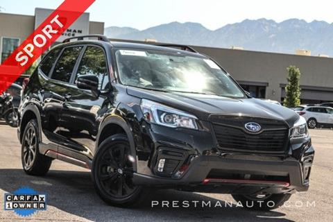 2019 Subaru Forester for sale in South Salt Lake, UT