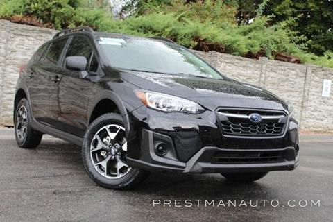 2019 Subaru Crosstrek for sale in South Salt Lake, UT