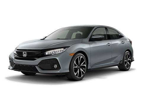 2018 Honda Civic for sale in South Salt Lake, UT