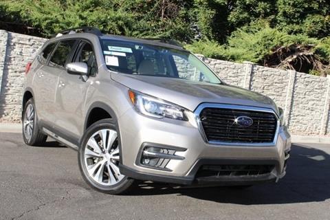 2019 Subaru Ascent for sale in South Salt Lake, UT