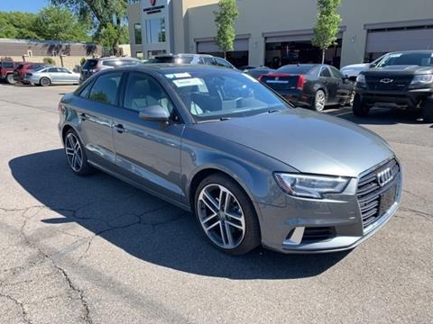 2018 Audi A3 for sale in South Salt Lake, UT