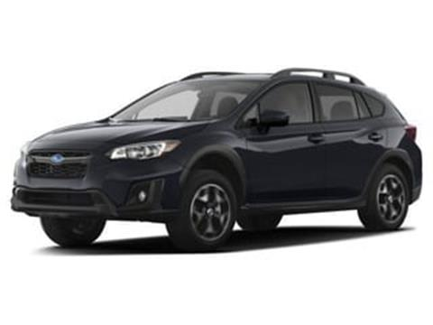 2018 Subaru Crosstrek for sale in South Salt Lake, UT